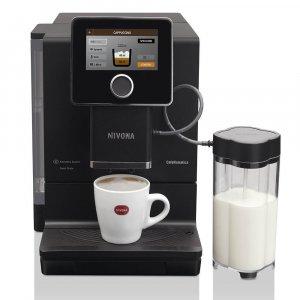 Автоматическая кофемашина Nivona CafeRomatica 960