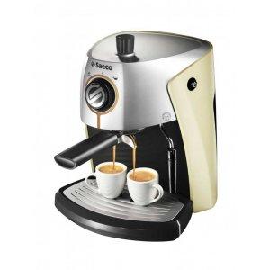 Рожковая кофеварка Saeco Nina Cappiccino