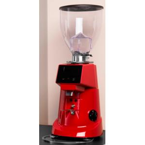 Профессиональная кофемолка SANREMO SR 70 RED