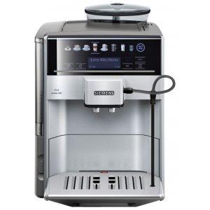 Автоматическая кофемашина Siemens TE603201 RW