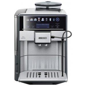 Автоматическая кофемашина Siemens TE607203 RW