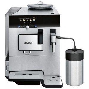 Автоматическая кофемашина Siemens TE809F01
