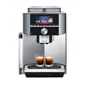 Автоматическая кофемашина Siemens TI907201 RW