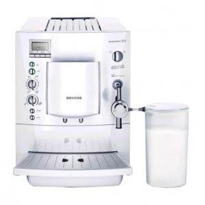 Автоматическая кофемашина Siemens TK 69001