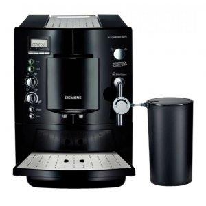 Автоматическая кофемашина Siemens TK 69009