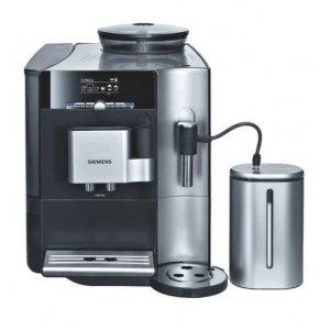 Автоматическая кофемашина Siemens TK 76001