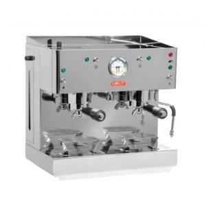 Рожковая кофеварка Lelit Silvana PL61
