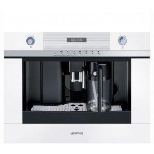 Встраиваемая кофемашина Smeg CMSC451B