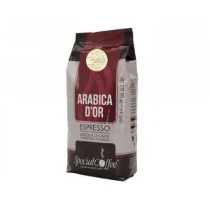 Зерновой кофе SpecialCoffee Arabica D'or