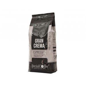 Зерновой кофе SpecialCoffee Gran Crema