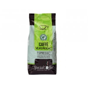 Зерновой кофе SpecialCoffee Verdadero