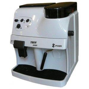 Автоматическая кофемашина Spidem Trevi Chiara