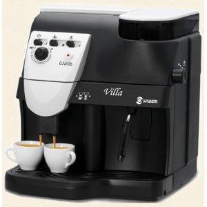 Автоматическая кофемашина Spidem Villa