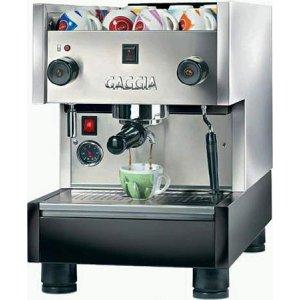 Профессиональная кофемашина Gaggia TS