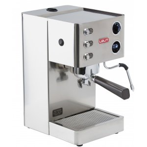 Рожковая кофеварка Lelit Victoria PL91T