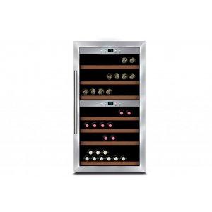 Винный шкаф CASO WineComfort 66