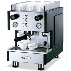 Профессиональная кофемашина Gaggia XD Compact 1