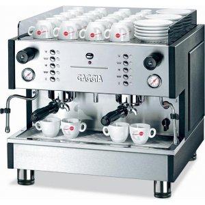 Профессиональная кофемашина Gaggia XD Compact 2