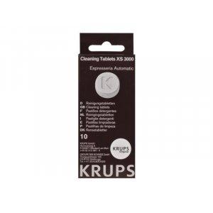 Чистящее средство Krups XS300010  для кофемашины