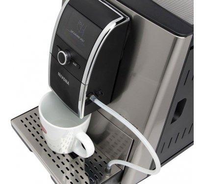 Автоматическая кофемашина Nivona CafeRomatica 859 - фото 2