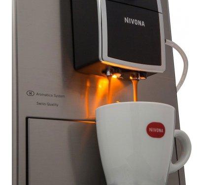 Автоматическая кофемашина Nivona CafeRomatica 859 - фото 3
