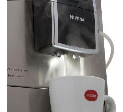 Автоматическая кофемашина Nivona CafeRomatica 859 - фото 4
