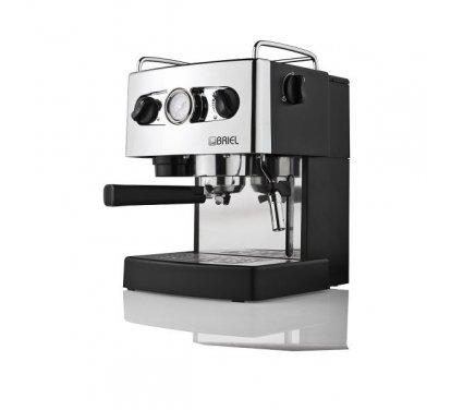 Рожковая кофеварка Briel ES71А 19 Bar Pro - фото 3
