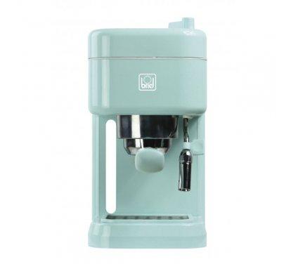 Рожковая кофеварка Briel - ES14 19 Bar Green