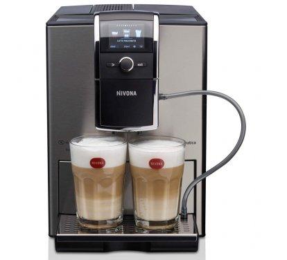Автоматическая кофемашина Nivona CafeRomatica 859