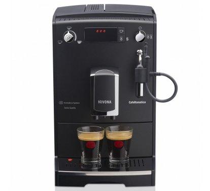 Автоматическая кофемашина Nivona CafeRomatica 520