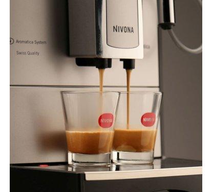 Автоматическая кофемашина Nivona CafeRomatica 520 - фото 2