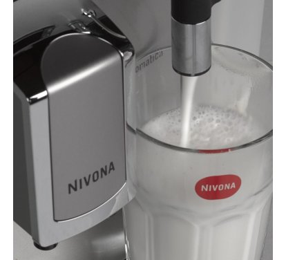 Автоматическая кофемашина Nivona CafeRomatica 520 - фото 4