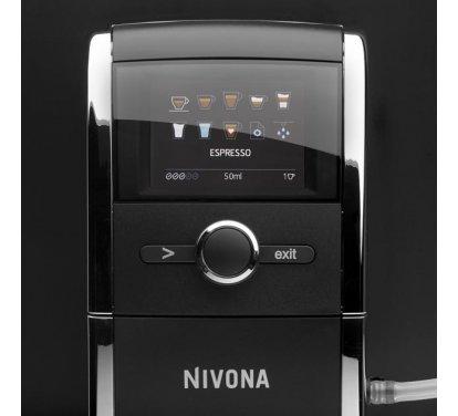 Автоматическая кофемашина Nivona CafeRomatica 841 - фото 2