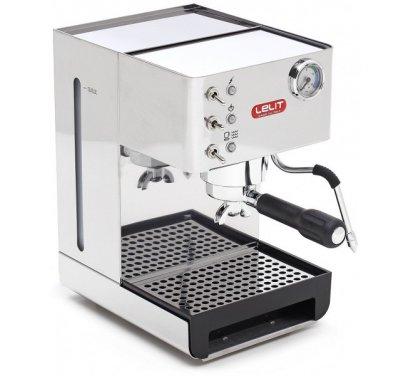 Рожковая кофеварка Lelit ANNA PL41ЕМ