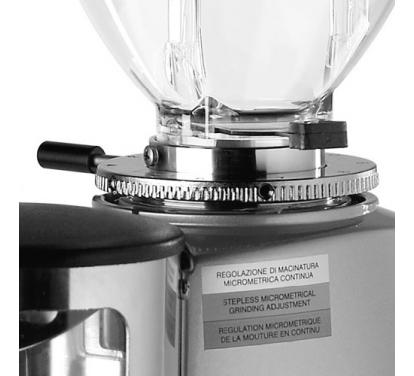 Профессиональная кофемолка MAZZER MINI MANUAL - фото 3