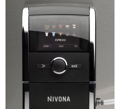 Автоматическая кофемашина Nivona CafeRomatica 859 - фото 7