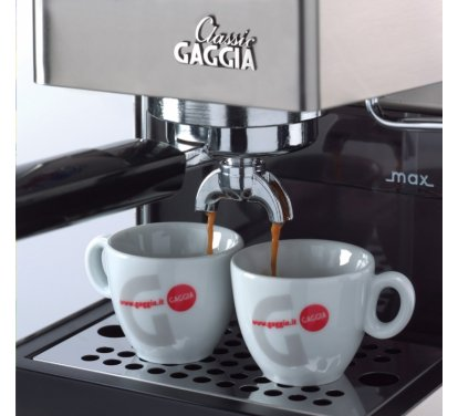 Рожковая кофеварка Gaggia Classic - фото 3