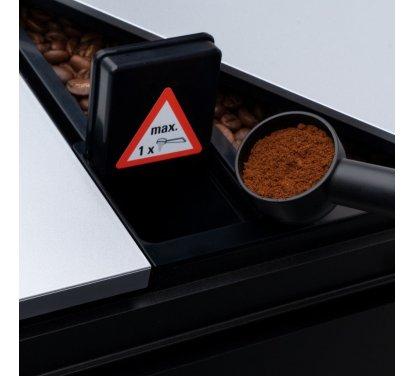 Автоматическая кофемашина Nivona CafeRomatica 970 - фото 3
