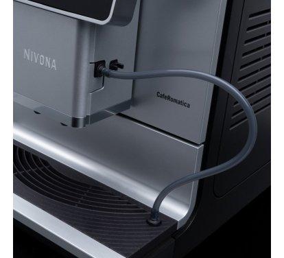 Автоматическая кофемашина Nivona CafeRomatica 970 - фото 4