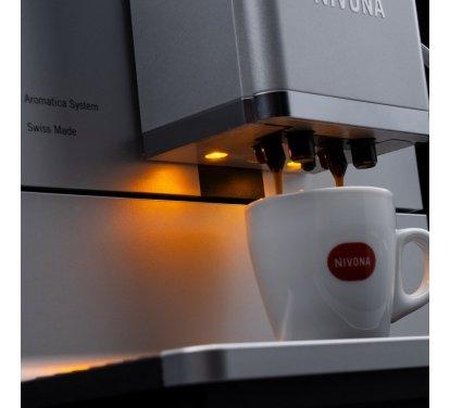 Автоматическая кофемашина Nivona CafeRomatica 970 - фото 8