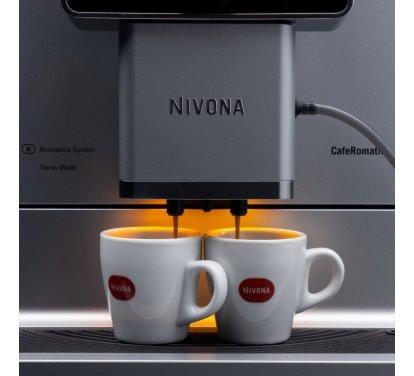 Автоматическая кофемашина Nivona CafeRomatica 970 - фото 12