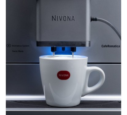 Автоматическая кофемашина Nivona CafeRomatica 970 - фото 13