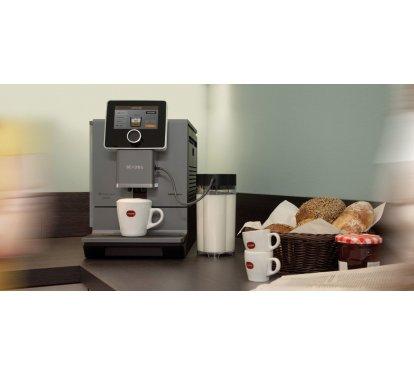 Автоматическая кофемашина Nivona CafeRomatica 970 - фото 20