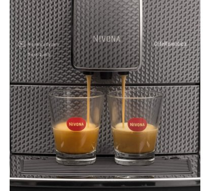 Автоматическая кофемашина Nivona CafeRomatica 789 - фото 4