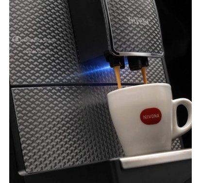 Автоматическая кофемашина Nivona CafeRomatica 789 - фото 5