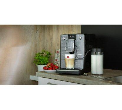 Автоматическая кофемашина Nivona CafeRomatica 789 - фото 14